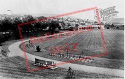 General View c.1965, Tonyrefail