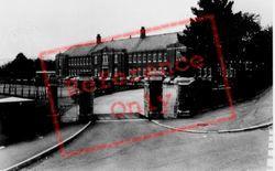 Grammar School c.1965, Tonyrefail