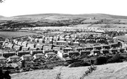 Tonyrefail, Tynybryn Estate c1955