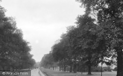 Tooting Bec, Common 1898