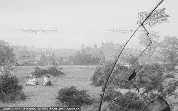 Photo of Tooting Bec, Common 1898