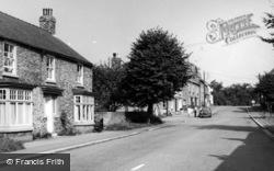Topcliffe, c.1960