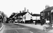 Example photo of Topcliffe
