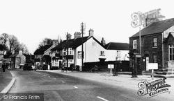 Topcliffe, Long Street c.1953