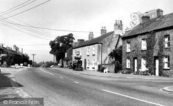 Topcliffe, Long Street c.1960