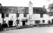 Torbryan, Church House Inn c1960