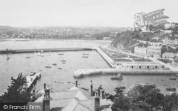 Torquay, 1895