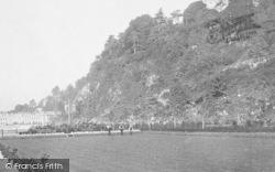 Torquay, Bowling Green 1901