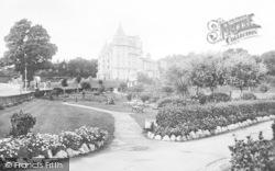 Torquay, Grand Hotel 1912
