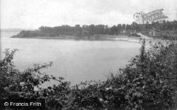 Torquay, Livermead Beach 1912