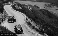 Torquay, Marine Drive 1924