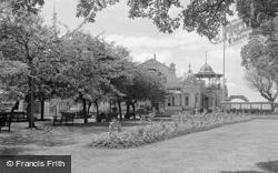 Municipal Gardens 1961, Torquay