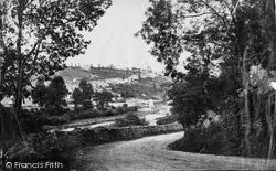 Torrington, c.1875, Great Torrington