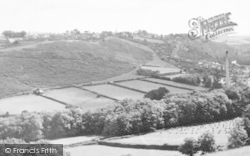 Torrington, c.1955, Great Torrington