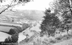 Torrington, c.1960, Great Torrington