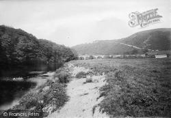 Torrington, Furzebeam Hill 1893, Great Torrington