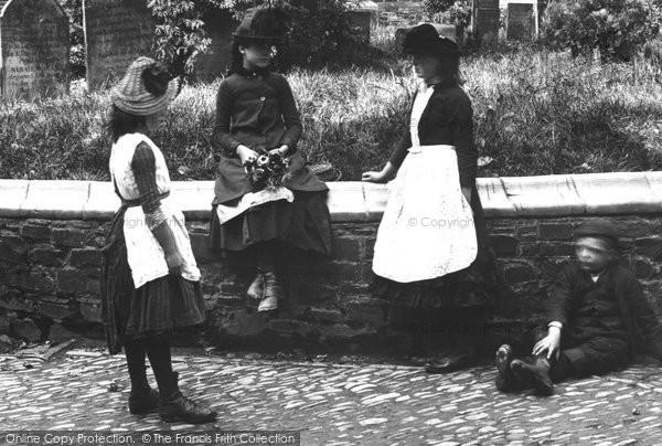 Torrington, 1890