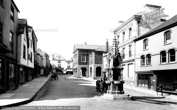 Great Torrington photo