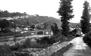 Torrington, Taddiport Bridge 1893