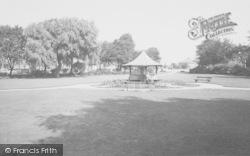 The Park c.1965, Torrisholme