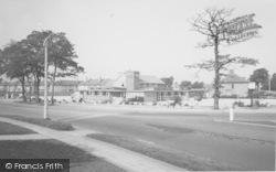 The Shrimp Inn c.1965, Torrisholme