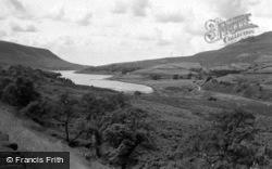 1961, Torside Reservoir