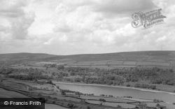 From Glossop Road 1961, Torside Reservoir