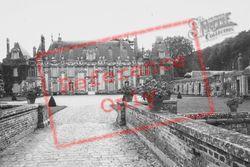 Château De Miromesnil 1964, Torville-Sur-Arques
