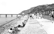 Totland Bay photo