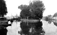 Totnes, the Island 1889