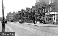 Tottenham, Lordship Lane c.1930