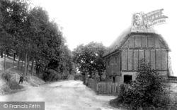 Totternhoe, Hill 1897