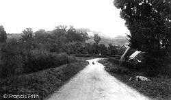 Totternhoe, Knolls c.1930