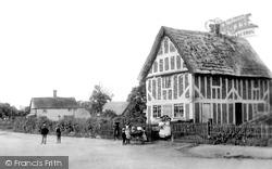 Totternhoe, The Village 1897