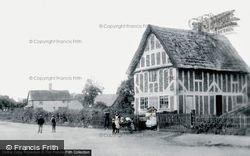 Totternhoe, Village 1897