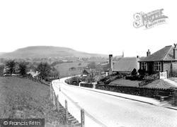 Brookhouse c.1955, Tottington