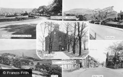 Composite c.1955, Tottington