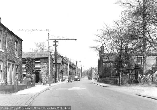 Tottington photo