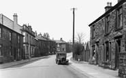 Tottington, Turton Road c1955