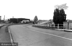 Totton, The By-Pass c.1960