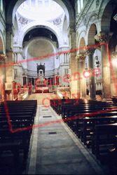 Basilica St Martin 1984, Tours