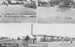 Towyn, Composite c.1950