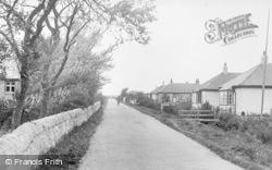 Towyn, Sand Bank Road c.1930