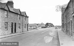 Towyn, The Cross Roads c.1936