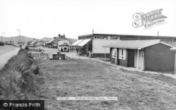 Towyn, Winkups Holiday Camp c.1960