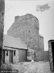 Tower 1952, Tranent