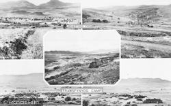 Trawsfynydd, Camp Composite c.1955