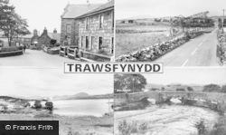 Trawsfynydd, Composite c.1965