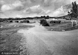 Trawsfynydd, North Camp 1956