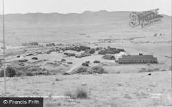 Trawsfynydd, North Camp c.1955